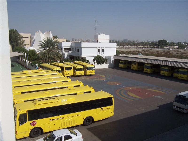 قسم النقل